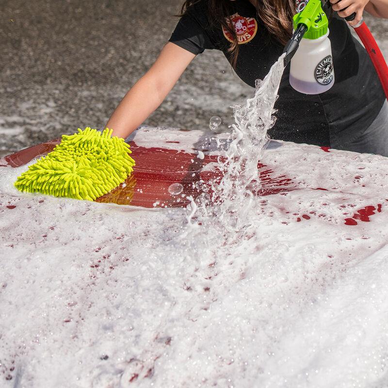 Foam Blaster 6 & Honeydew Snow Foam Wash 16oz slider image 3