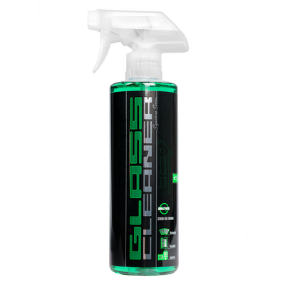 Signature Series Glass Cleaner Ammonia Free Spray