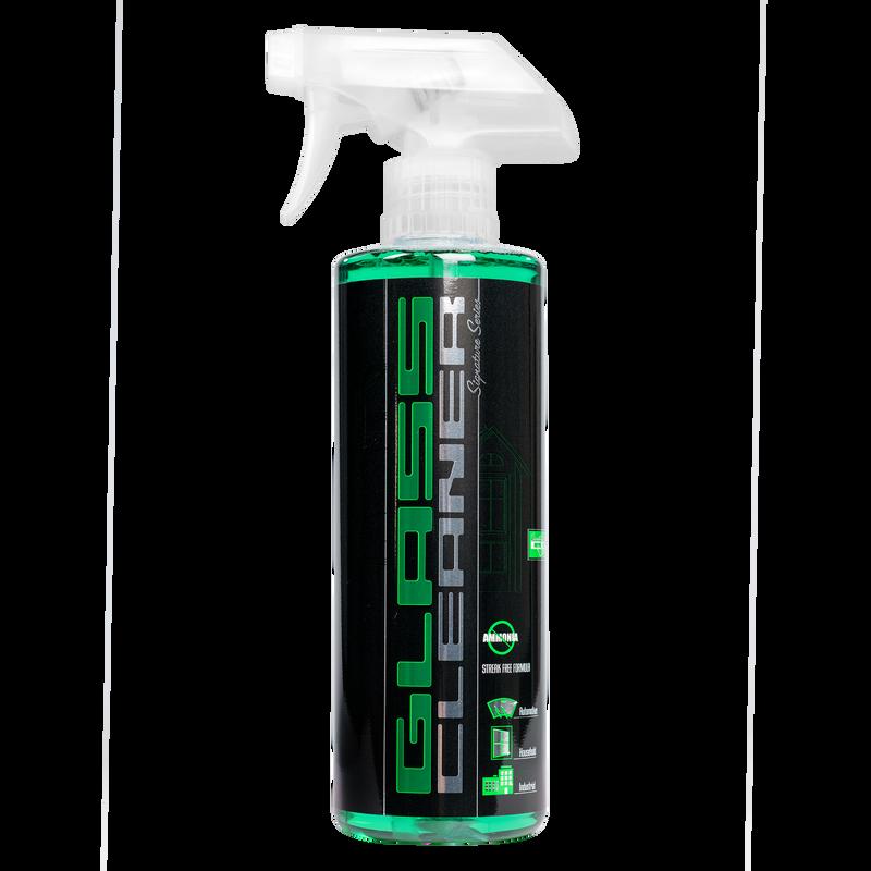 Signature Series Glass Cleaner Ammonia Free Spray
