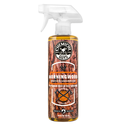 Morning Wood Sandalwood Air Freshener
