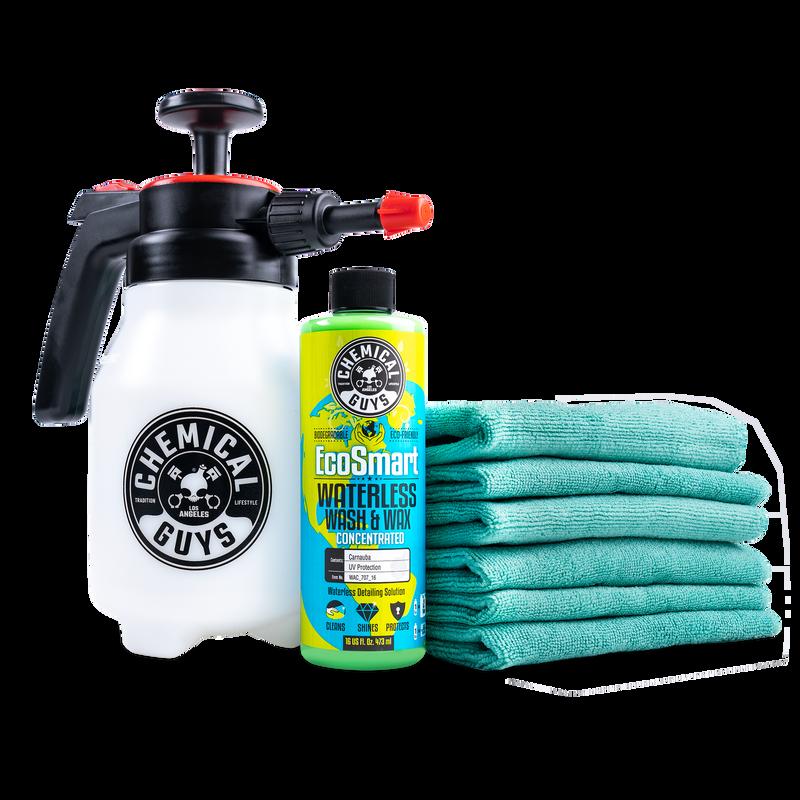Mr. Sprayer Waterless Wash Kit