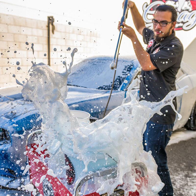 GlossWorkz Gloss-Enhancing Auto Wash