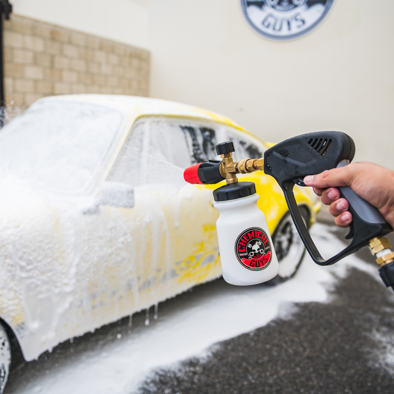 HydroSuds Ceramic Car Wash Soap