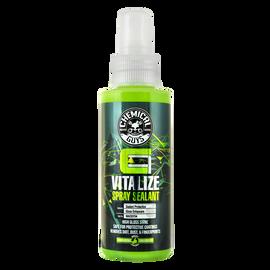 Carbon Flex Vitalize Quick Detail Spray & Sealant Ceramic Coating Booster