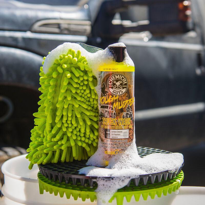 Tough Mudder Off-Road Wash