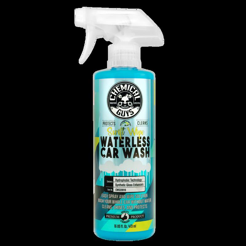 Swift Wipe Complete Waterless Car Wash Easy Spray & Wipe Formula