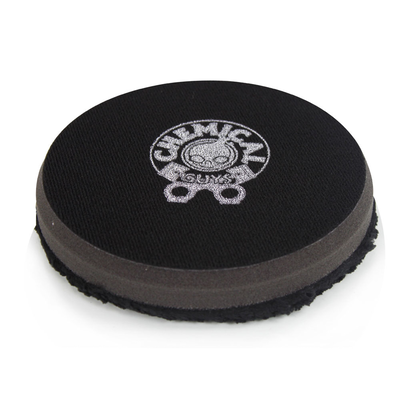 Black Optics Microfiber Polishing Pads