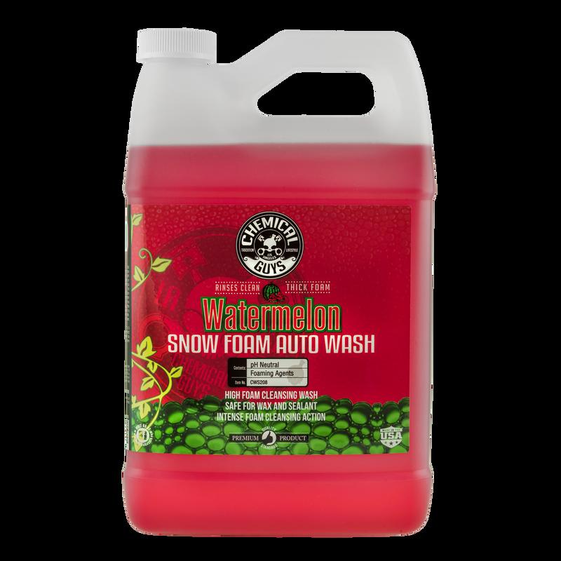 Watermelon Snow Foam