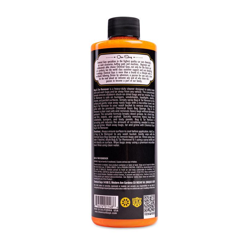 Bug Plus Tar Remover Heavy Duty Car Wash Shampoo