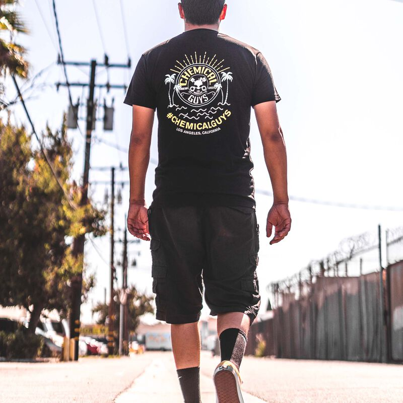 Supreme Shine Summer T-Shirt 500K EXCLUSIVE
