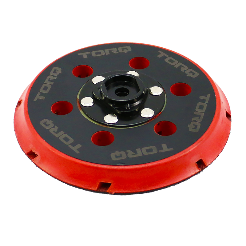 TORQ 22D Backing Plate - Chemical Guys