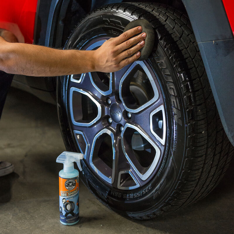 Tire Kicker Extra Glossy Tire Shine