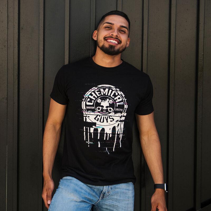 White Noise T-Shirt slider image 6