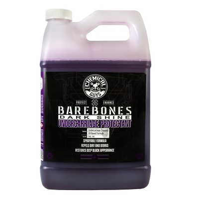 Barebones Undercarriage Spray