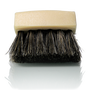 Long Bristle Horse Hair Leather Cleaning Brush slider image 2