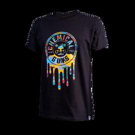 Chromatic Camo T-Shirt