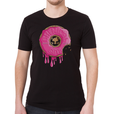 Fresh Glazed Doughnut Shirt