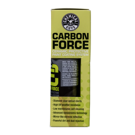Carbon Force Ceramic Protective Paint Coating System