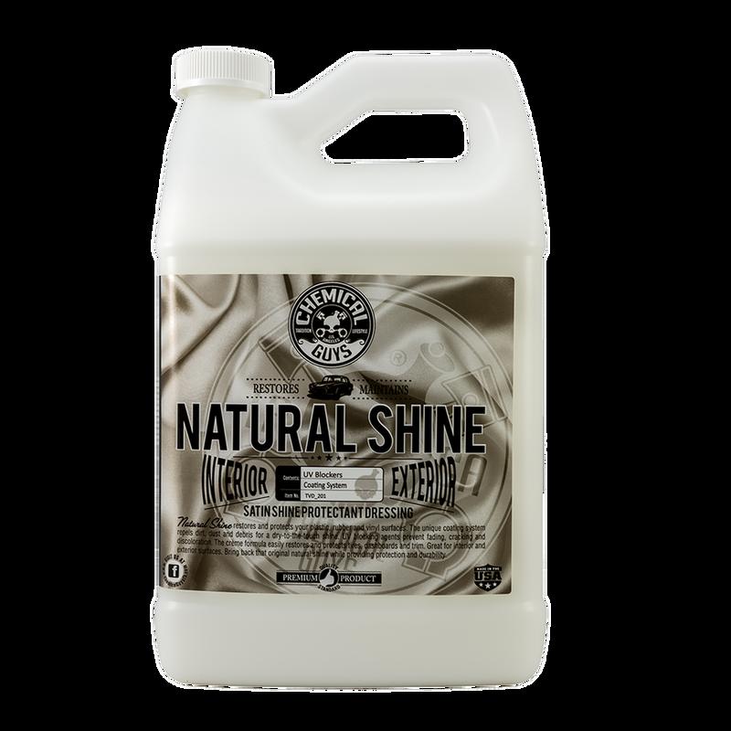 Natural Shine Dressing - Low Shine