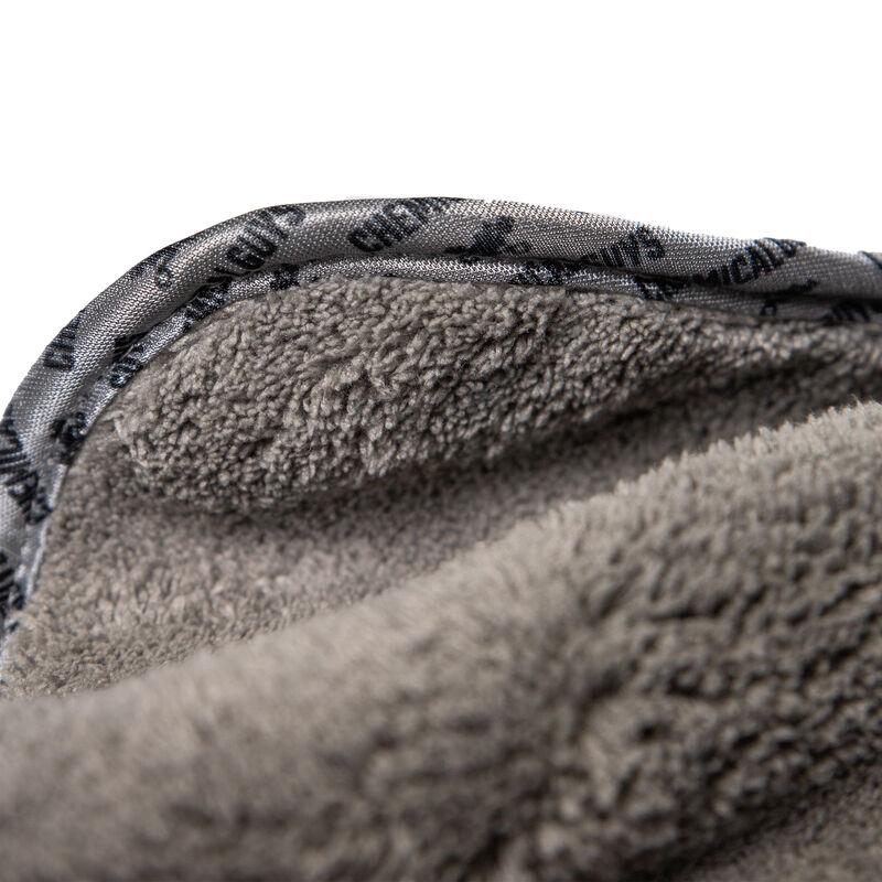 "Woolly Mammoth Microfiber Dryer Towel, 36"" x 25"" slider image 2"