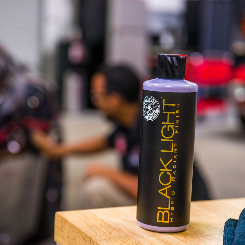 Black Light Hybrid Glaze and Sealant slider image 4