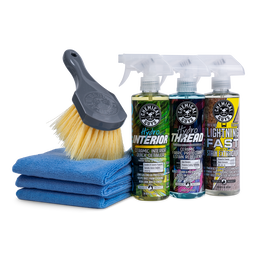 Ultra Interior Deep Clean & Protection Kit