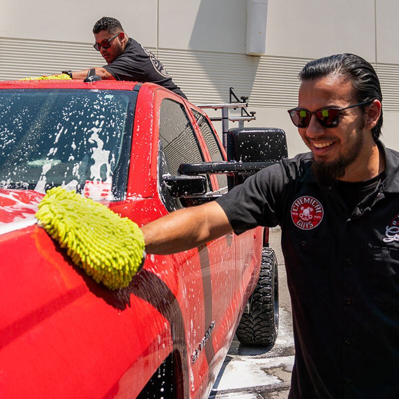 Tough Mudder Off-Road Truck & ATV Heavy Duty Wash Shampoo slider image 6