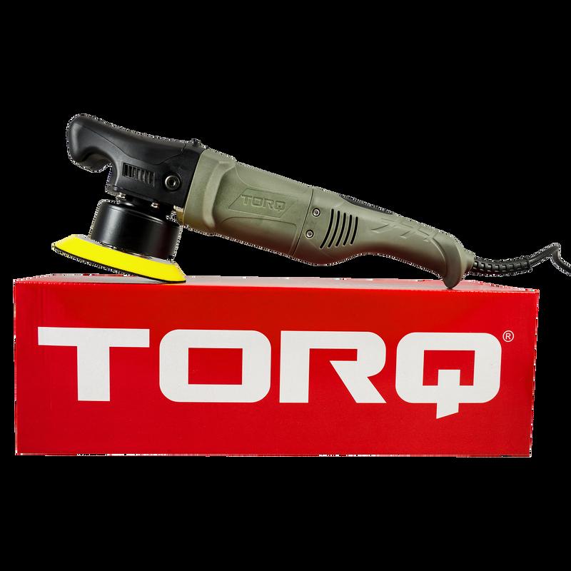 TORQ10FX Random Orbital Polisher slider image 1