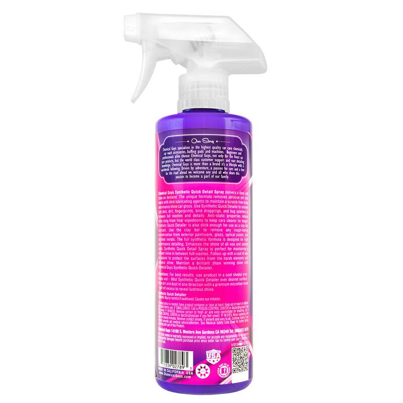 Extreme Slick Streak-Free Polymer Quick Detail Spray slider image 6