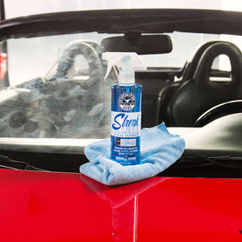 Streak Free Window Clean Glass Cleaner