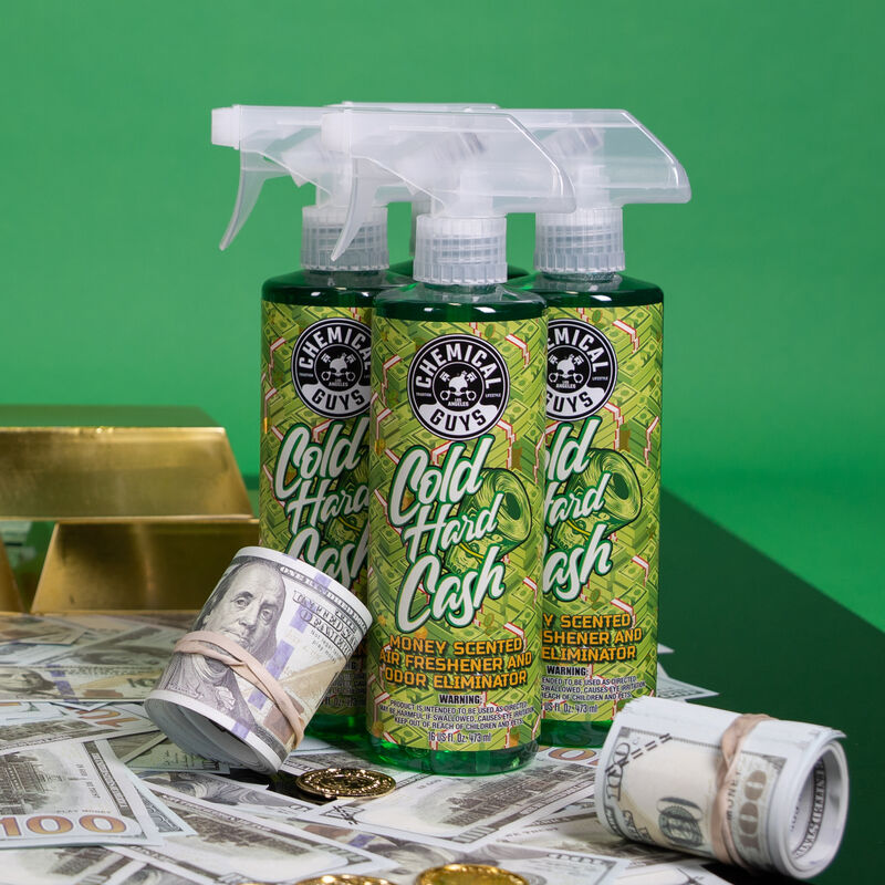 Cold Hard Cash Money Scented Air Freshener