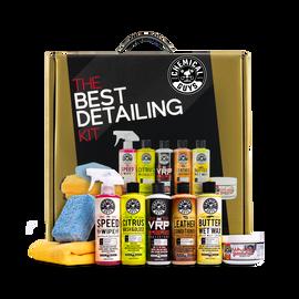 The Best Detailing Kit