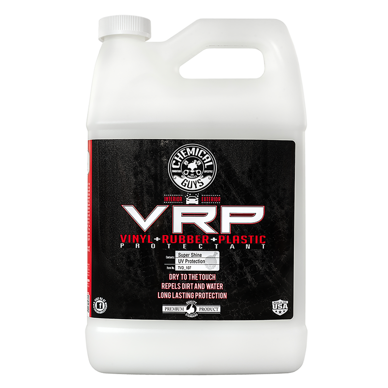 VRP Vinyl, Rubber, Plastic Shine and Protectant