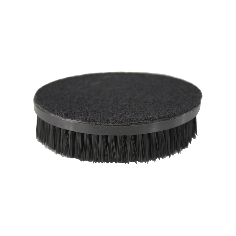 Scrubbing Brush Attachment for Machine Polishers
