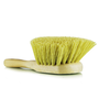 Yellow Stiffy Brush for Carpets and Durable Surfaces
