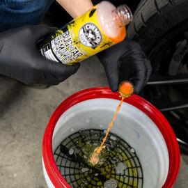 Bug+Tar Remover Heavy Duty Car Wash Shampoo