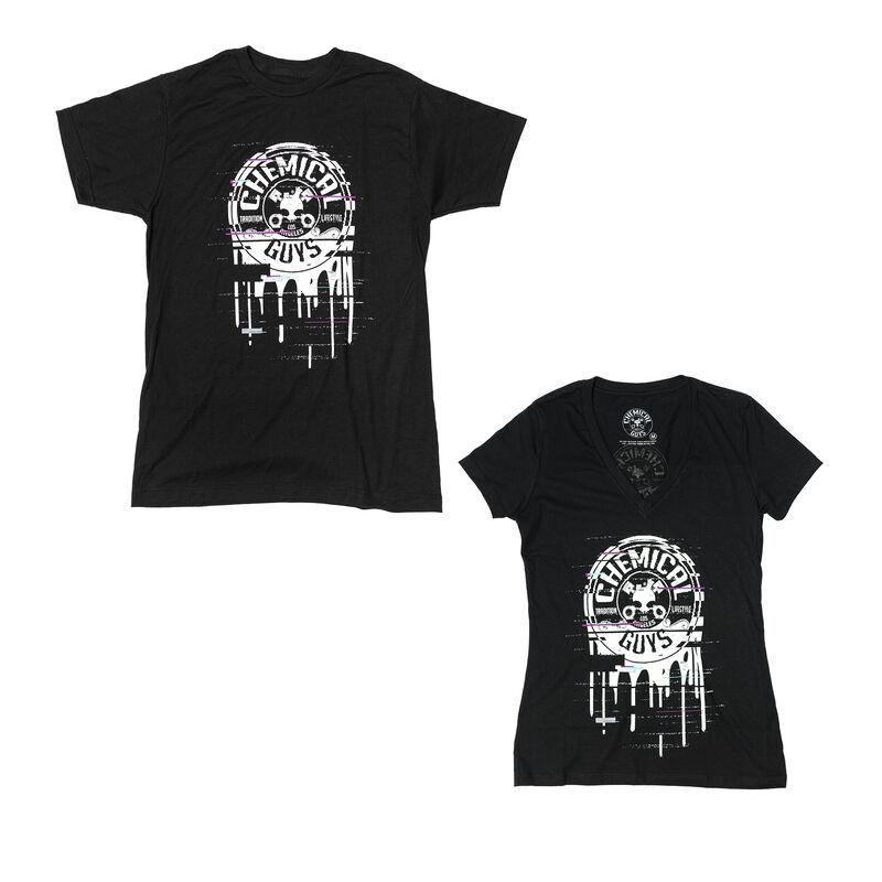 White Noise T-Shirt slider image 1