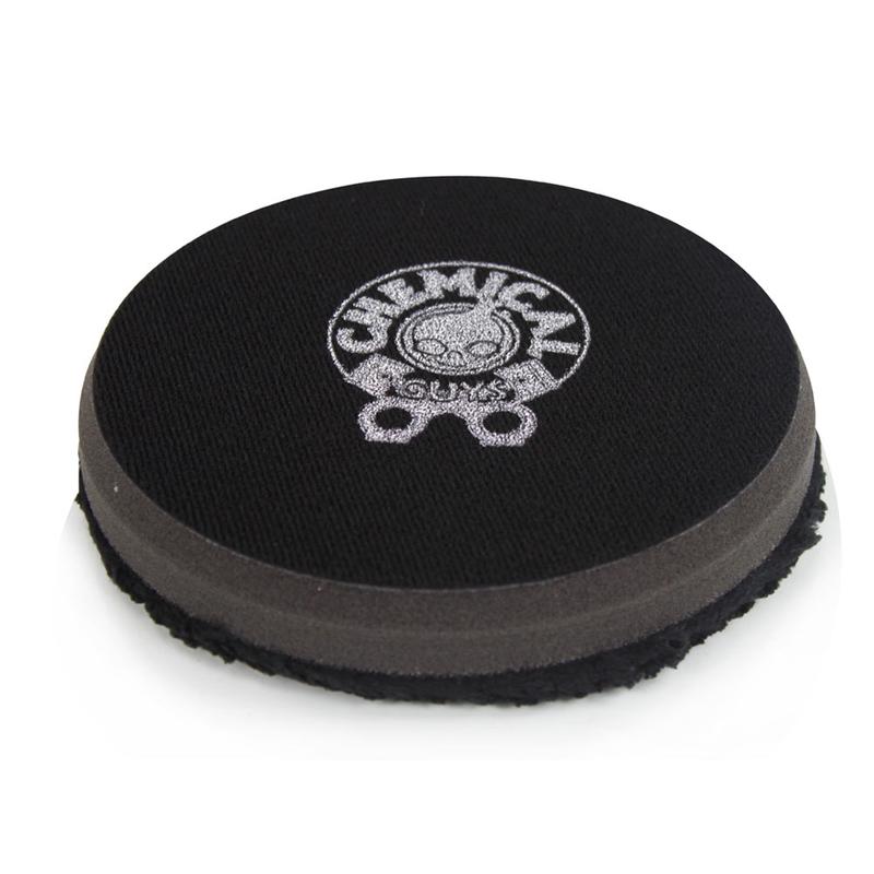 Black Optics Microfiber Polishing Pads