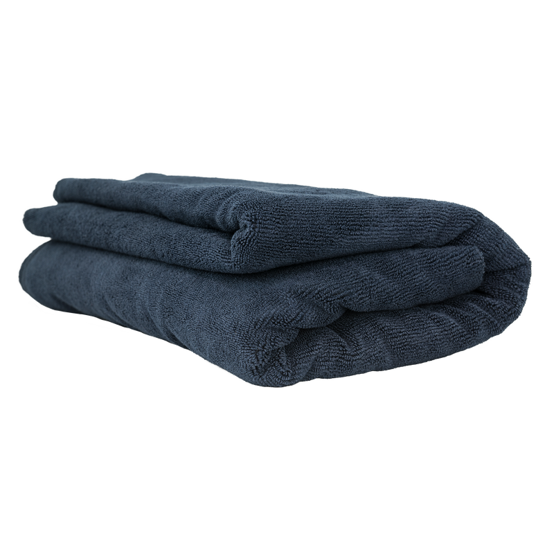 Elegant Edgeless Towel