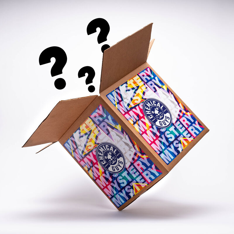 Magical Mystery Bucket Kit - $89 Worth For $59.99