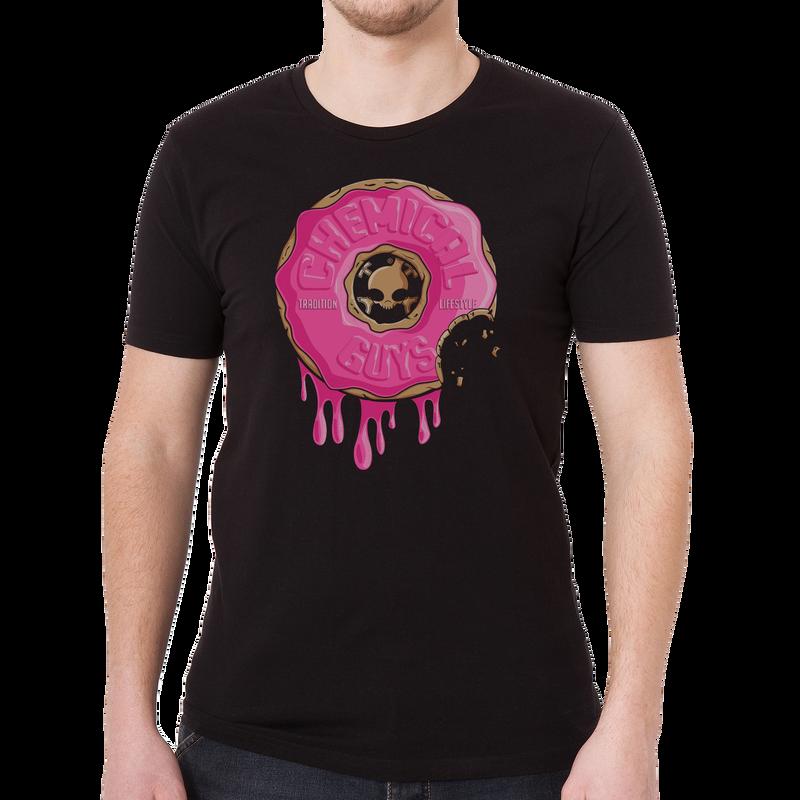 Fresh Glazed Doughnut Shirt