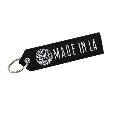 Made in LA Keychain