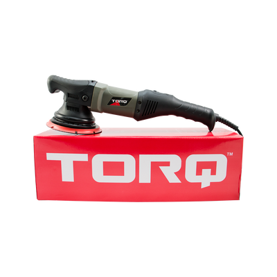 TORQ22D Random Orbital Polisher