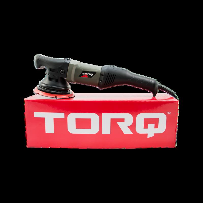TORQ22D Random Orbital Polisher slider image 1