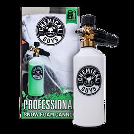 TORQ Professional Snow Foam Cannon