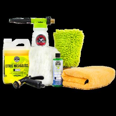 The TORQ Foam Blaster 6 Wash Kit