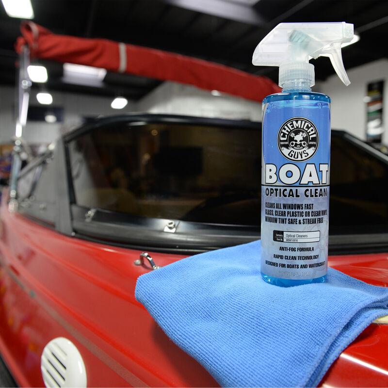 Best Show Stopper Boat & Marine Detailing Kit