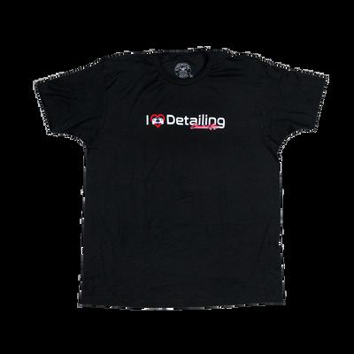 I Heart Detailing T-Shirt