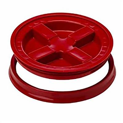 Gamma Seal Lid
