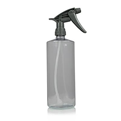 Heavy Duty Bottle & Sprayer